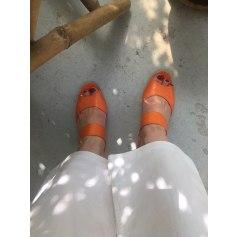 Sandales à talons Stephane Kélian  pas cher
