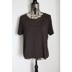 Top, tee-shirt Christine Laure  pas cher