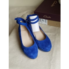 Spangenschuhe, Mary Janes Clarks