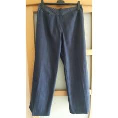 Pantalon large Gérard Pasquier  pas cher