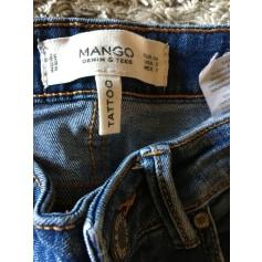 Jeans slim Mango  pas cher