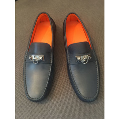 Mokassins Hermès
