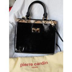Lederhandtasche Pierre Cardin
