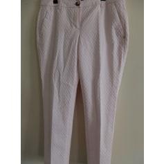 Pantalon droit River Woods  pas cher