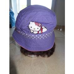 Sunhat Hello Kitty