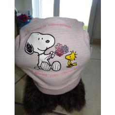 Bonnet Snoopy  pas cher