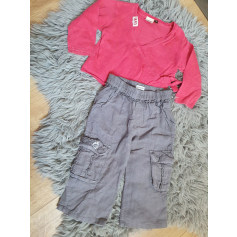 Pants Set, Outfit Ikks