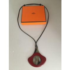 Collier Hermès  pas cher