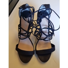 Chaussures à lacets  Tony Bianco  pas cher