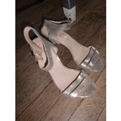 Heeled Sandals Jonak