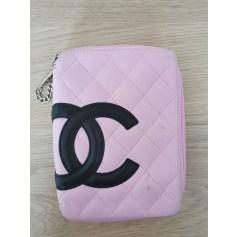 Pochette Chanel Cambon pas cher