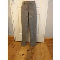 Pantalon droit Conbipel  pas cher