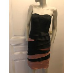 Robe bustier Atmosphere  pas cher