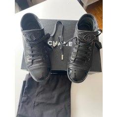 Baskets Chanel  pas cher