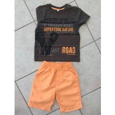 Anzug, Set für Kinder, kurz La Redoute