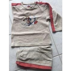 Pyjama Looney Tunes  pas cher