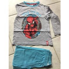 Pyjama Marvel  pas cher