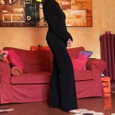 Tailleur pantalon PennyBlack  pas cher
