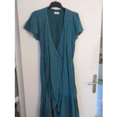Robe longue The Korner  pas cher