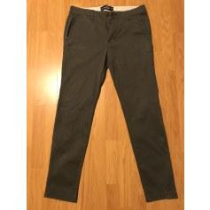 Slim Fit Pants Hollister