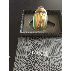 Parure joaillerie Lalique  pas cher