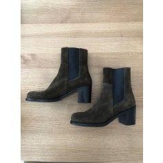 Bottines & low boots à talons C.Doux  pas cher