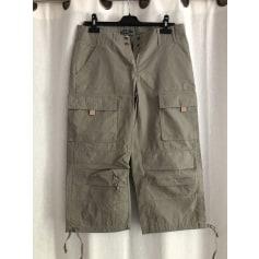 Pantalon large Briefing  pas cher