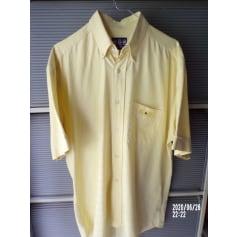 Short-sleeved Shirt Serge Blanco