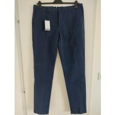 Slim Fit Pants Trussardi