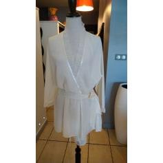 Robe de chambre Canelle  pas cher