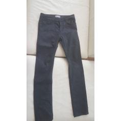 Straight Leg Jeans Celio