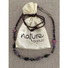 Collier Nature Bijoux  pas cher