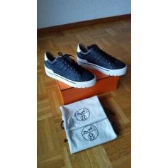 Baskets Hermès  pas cher