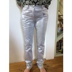Pantalon droit Pantalon Breal neuf  pas cher