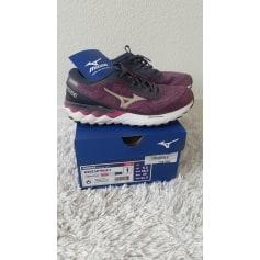 Sports Sneakers Mizuno