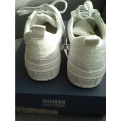 Baskets Palladium  pas cher