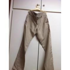 Straight Leg Pants Esprit
