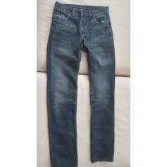 Straight Leg Jeans Kaporal