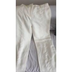 Pantalon large Max & Co  pas cher