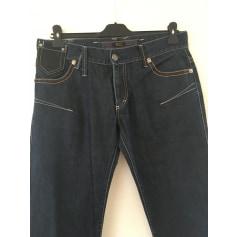 Straight Leg Jeans Bray Steve Alan