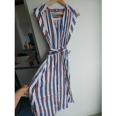 Robe mi-longue Suncoo  pas cher
