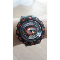 Sport Watch Swatch