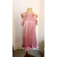Robe courte Reserved  pas cher