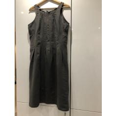Robe mi-longue Jil Sander  pas cher