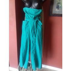 Pantalon large Saint Barth West Indies  pas cher