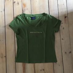 Top, tee-shirt Trussardi Jeans  pas cher