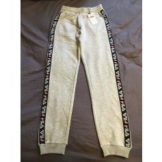 Pantalon de survêtement Fila  pas cher