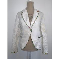 Blazer, veste tailleur Desigual  pas cher