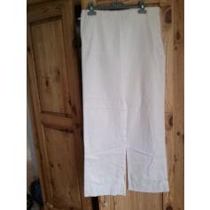 Pantalon large Dim  pas cher