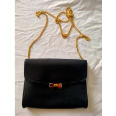 Handtasche Leder Nina Ricci